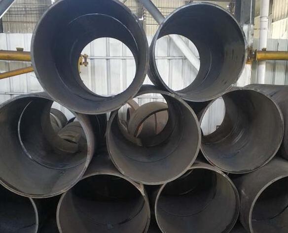 NM360钢板焊接耐磨卷管