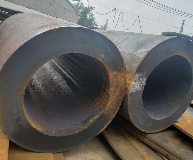Q345B钢板卷管